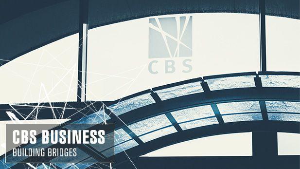CBS Business - brobygning