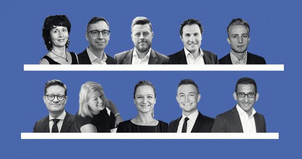 CBS Business Panel 2018