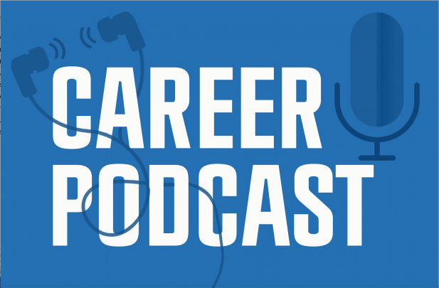 Top five career podcasts