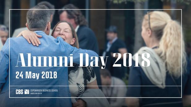 CBS Alumni Day 2018