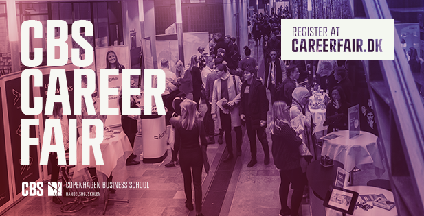 CBS Career Fair 2019