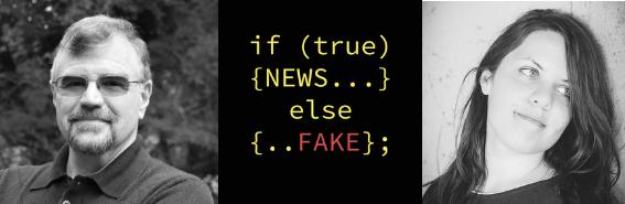 Fake News Collage