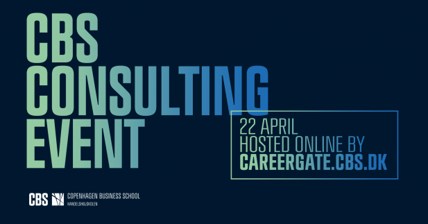 Virtual Consulting Event