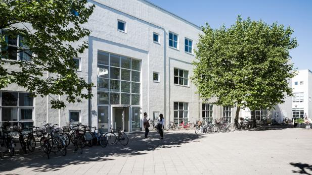 Dalgas Have 15 Cbs Copenhagen Business School