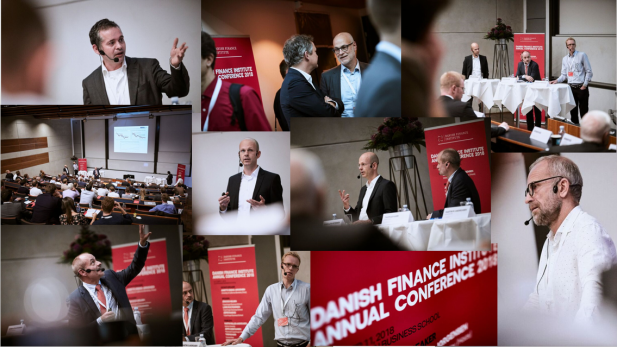 DFI annual Conference 2018 collage 2