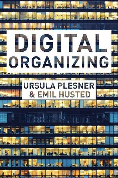 Digital organizing