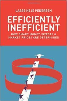 Book Efficiently Inefficient