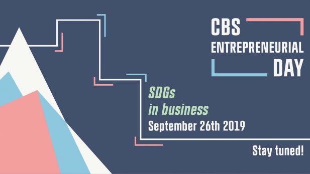 CBS Entrepreneurial Day