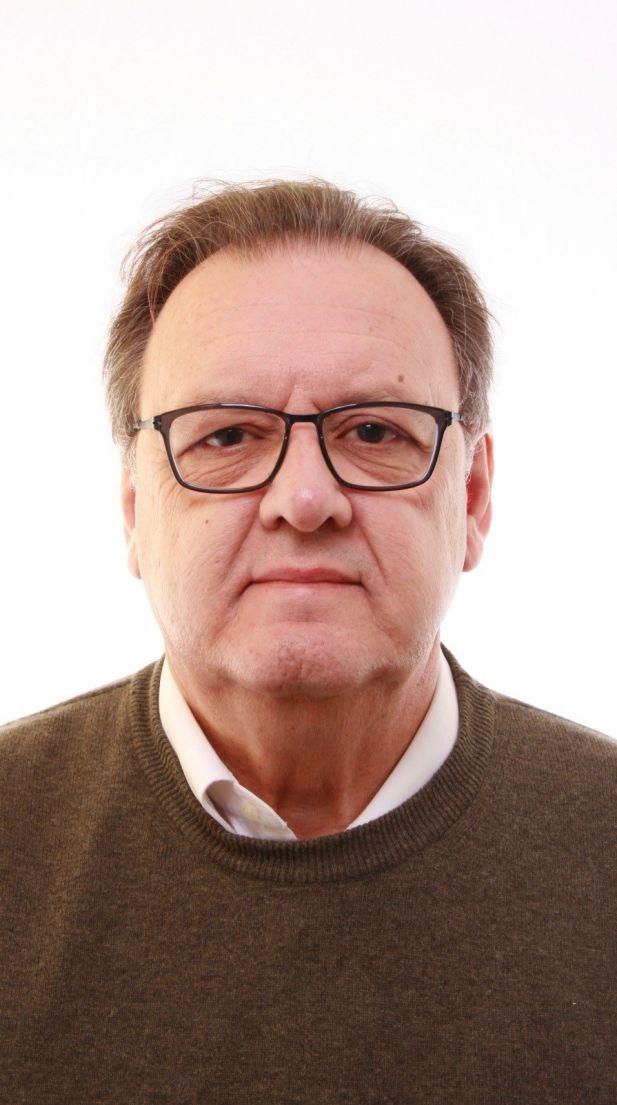 Fernando M Amigo-Quintana