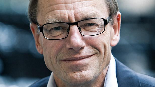 Flemming Poulfeldt