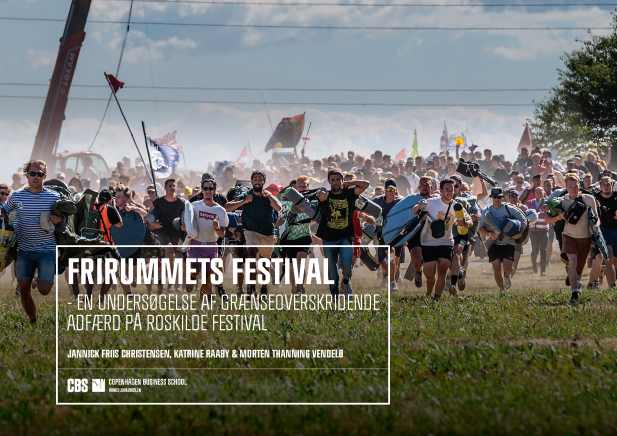 Frirummets Festival Genderlab