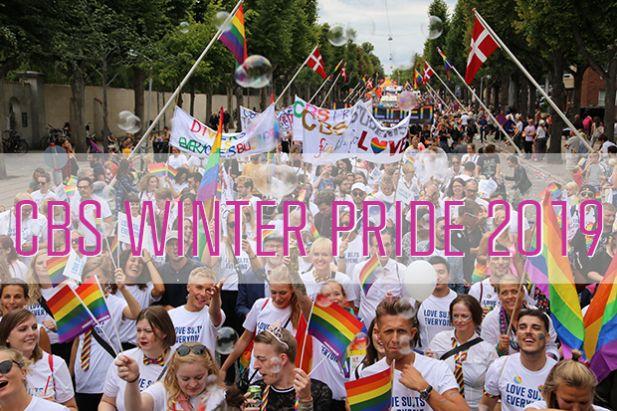 CBS Winter Pride 2019