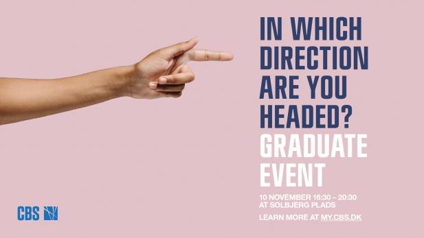 Graduate Event 2021