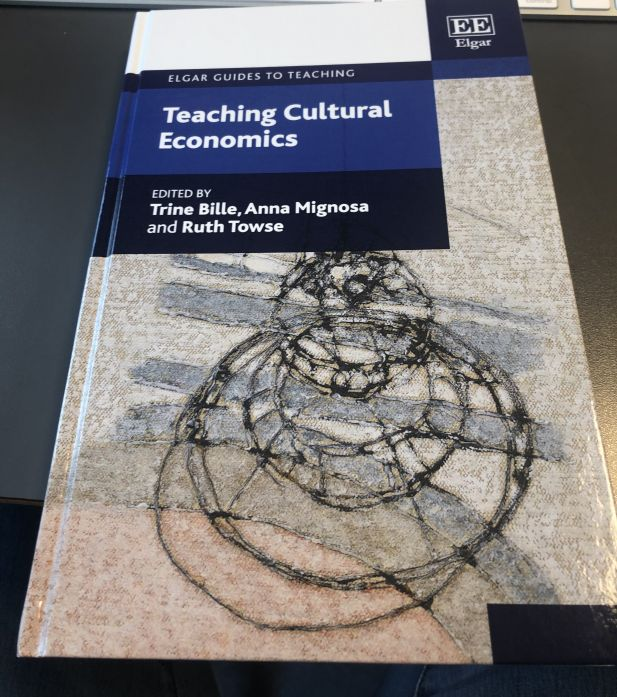 teaching cultural economics
