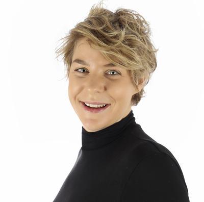 Sarah Netter