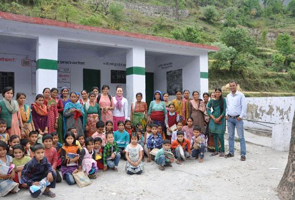 research paper on social entrepreneurship in india