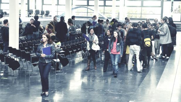 Copenhagen airport jobs