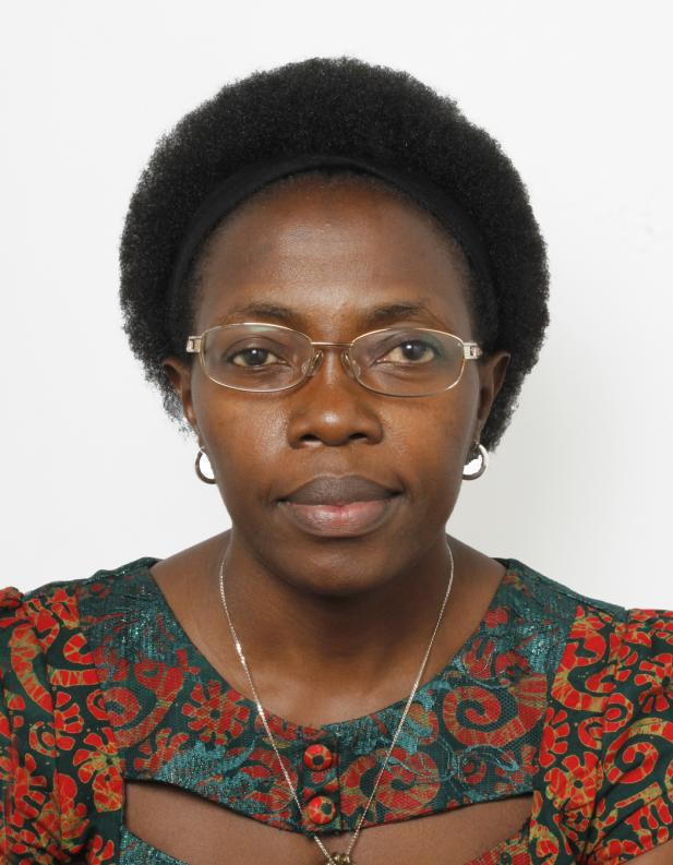 Esther Ishengoma