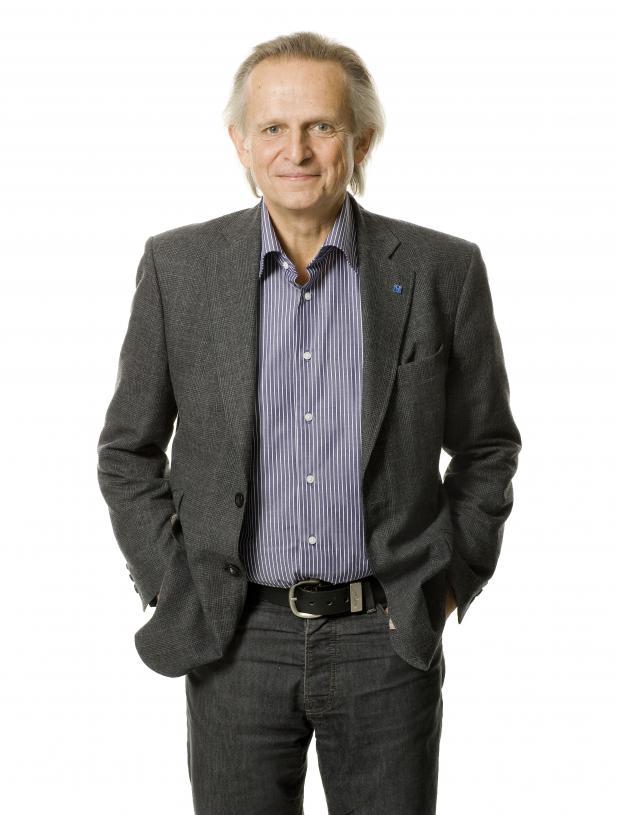Jan Molin