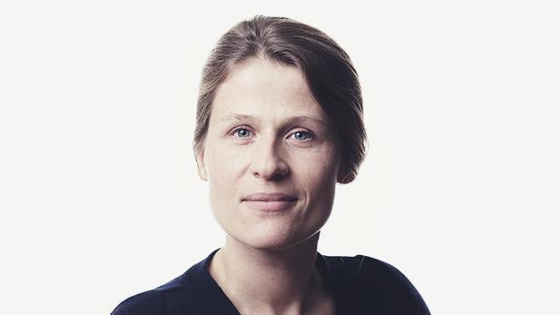 Jane Bjørn