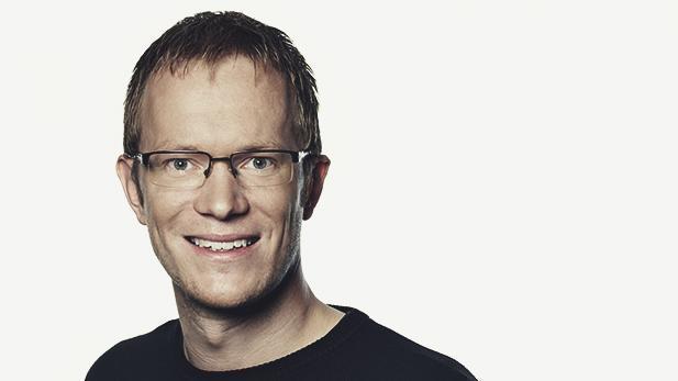 Jens Dick