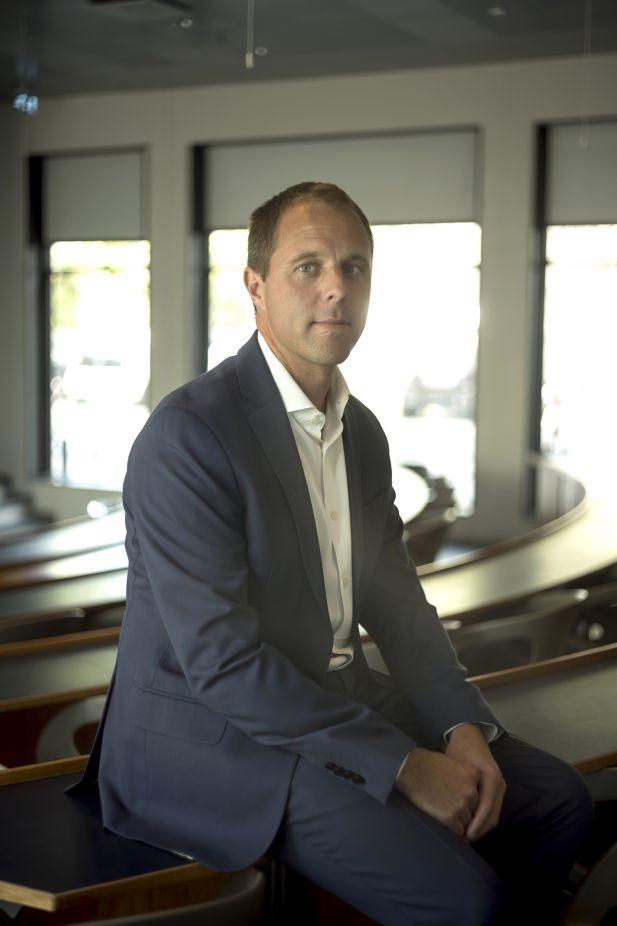 Kasper Meisner Nielsen