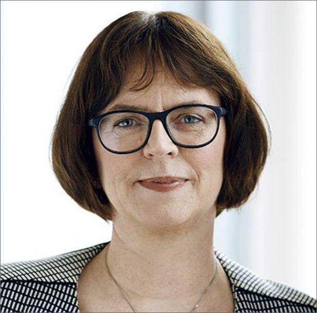 Lilian Mogensen