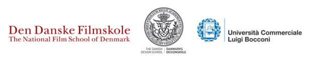 Logos Universities Imagine