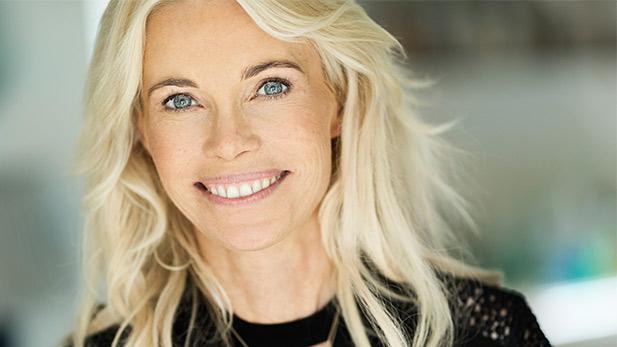 Merete Wedell-Wedellsborg, Med egne ord