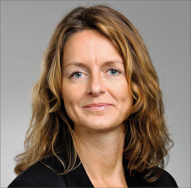 Mette Vestergaard