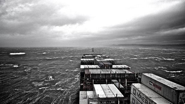 Handelsflådens Velfærdsråds Fotokonkurrence - Niels Moldrup