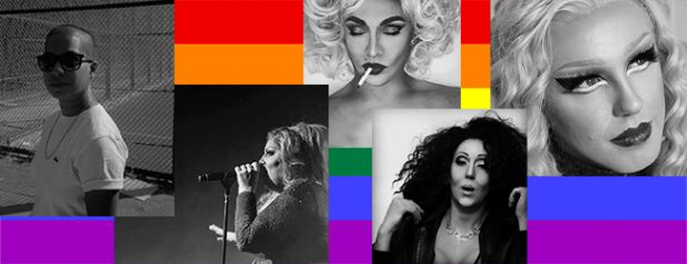CBS Winter Pride: Celebrity Drag Superstar Party