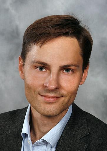 Peter Norman Sørensen