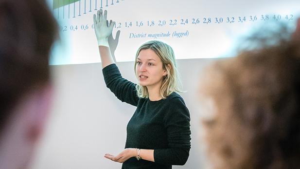 Louise Thorn Bøttkjær