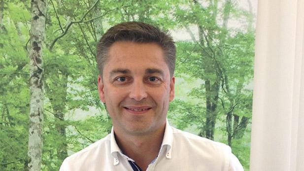 Peter Scharff