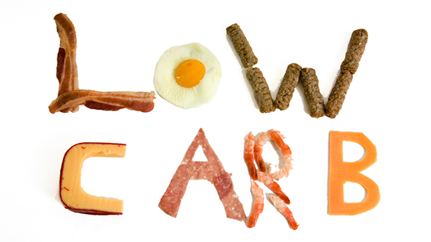 You are what you eat – and the company you keep