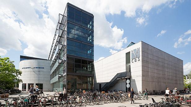 Solbjerg Plads til alumni nyhedsbrev