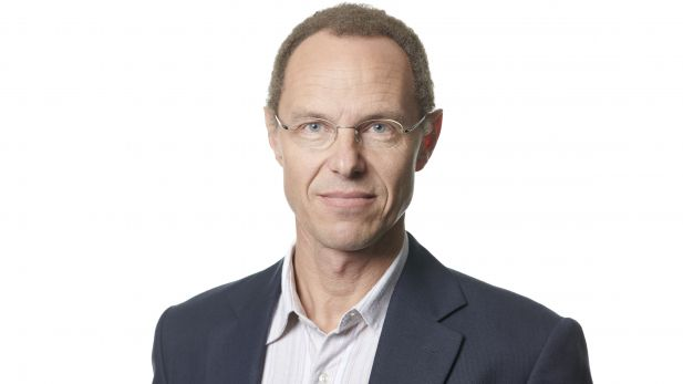 Tom Dahl-Østergaard