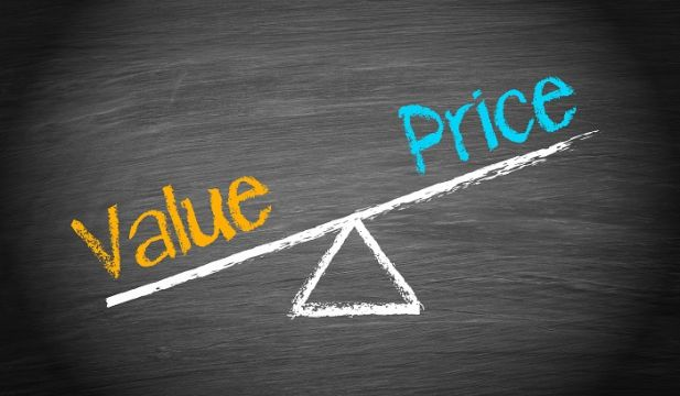 Workshop Value Based Selling And Pricing In Industrial