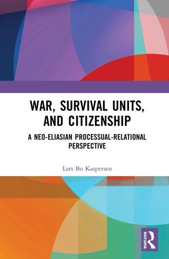 Lars Bo Kaspersen book