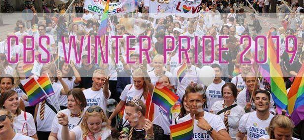 Bliv bevidst om dine skjulte privilegier til workshop under CBS Winter Pride 2019