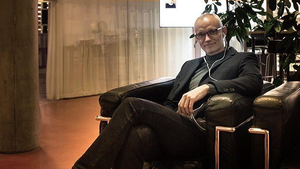 CBS' Dean of Research Søren Hvidkjær