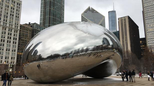 Chicago highlight