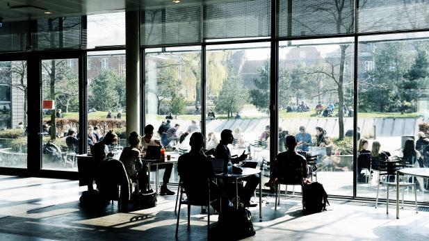 Solbjerg Campus