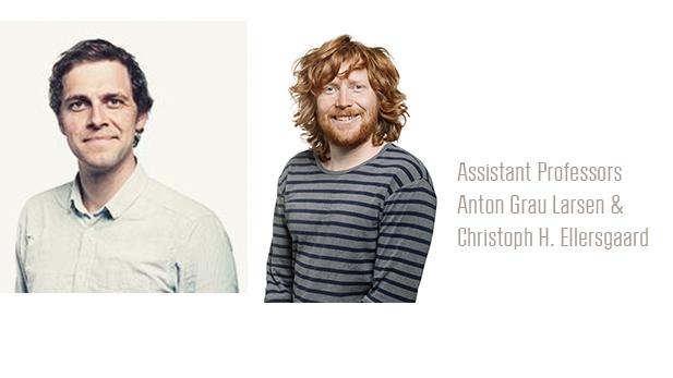 anton og christoph