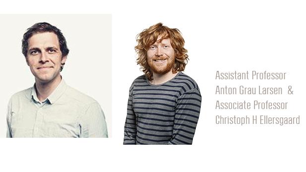 anton and christoph