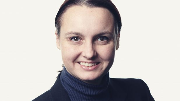 Carina Antonia Hallin