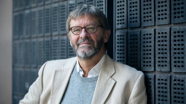 Ove Kaj Pedersens fratrædelselsforelæsning