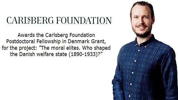 Carlsberg grant