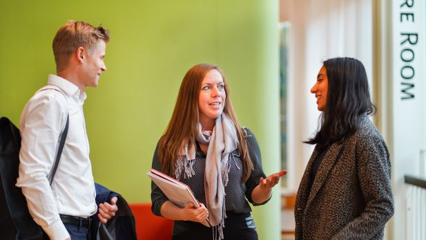 Copenhagen MBA class of 2019